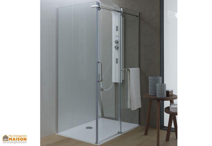 17 meilleures id es propos de cabines de douche sur pinterest petites dou - Cabine de douche petite taille ...