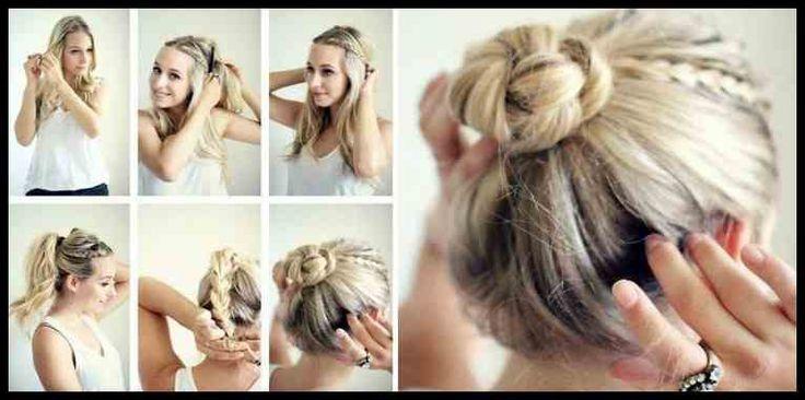 Coiffures pour cheveux longs – 16 concepts et directions – Nouveau … | Fille …   – Hairstayles