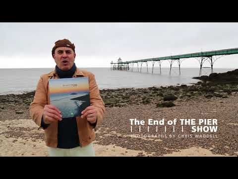 The End of THE PIER SHOW book - YouTube