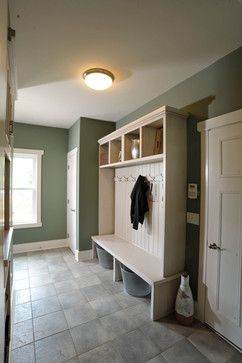 pinterest laundry rooms | contemporary laundry room design by other metros general contractor ...
