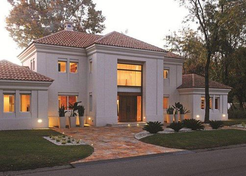 Mejores 108 im genes de casas clasicas en pinterest casa for Casas clasicas fotos