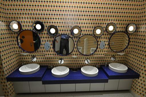1000 Images About My Dream Disney Bathroom On Pinterest Disney Bath And Disney Mickey Mouse