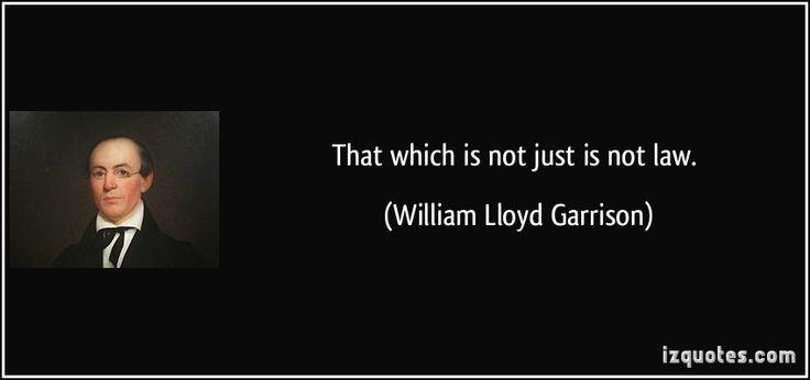 william garrison quotes | More William Lloyd Garrison Quotes