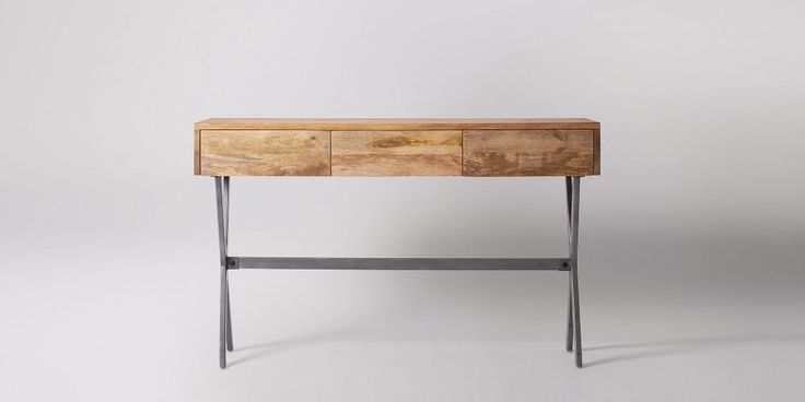 Glover Console Table | Swoon Editions
