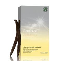 Oriflame Nutrishake  Vanilla Flavour