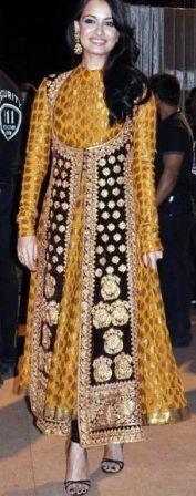 Bollywood Anarkali Suits: Top 20 Anarkali Dress Pattern | Pakifashion