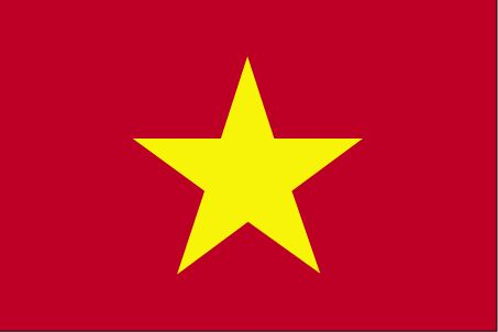 Country Flags: Vietnam Flag FlagsMore Pins Like This At FOSTERGINGER @ Pinterest