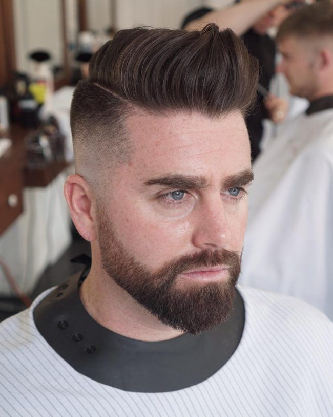 haircut styles for guys 4148 best images about pompadour on 5195