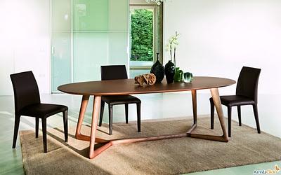 zum besten preis ovaler esstisch zum ausziehen moebro de esszimmer. Black Bedroom Furniture Sets. Home Design Ideas