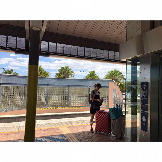 며칠전인데 추억돋네,ㅋ 열심히 올려야겠당😅😂🤣 #🇦🇺 #호주 #여행 #퀸즐랜드 #골드코스트 #네랑역 #브리즈번 #이동 #여행자 #계단 #Australia #trip #travel #travelgram #Queensland #GoldCoast #NerangStation #Brisbane #オーストラリア #旅行 #クイーンズランド #ゴールドコースト #ブリスベン by mirarami_. brisbane #ブリスベン #브리즈번 #호주 #nerangstation #travel #trip #이동 #queensland #퀸즐랜드 #goldcoast #旅行 #クイーンズランド #オーストラリア #ゴールドコースト #travelgram #여행 #australia #여행자 #계단 #네랑역 #🇦🇺 #골드코스트 #micefx [Follow us on Twitter (@MICEFXSolutions) for more...]