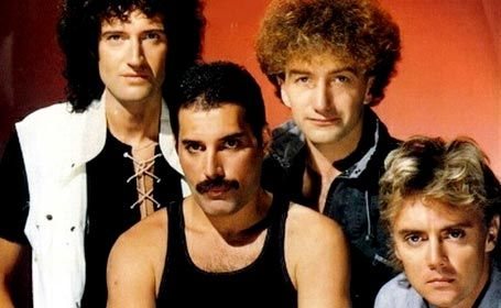 """The use of Queen's """"Bohemian Rhapsody"""" in Wayne's World propelled the song to #2 in Billboard singles charts nearly 20 years after its first release in 1975. Freddie Mercury, the lead singer of Queen, died of bronchial pneumonia resulting from AIDS a few months before the film's release in 1992."""