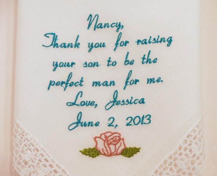 Me To You Wedding Gifts: 37 Best Embroidered Wedding Handkerchief Videos Images On