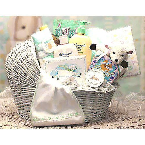 Baby Shower Gift Baskets Gift Basket Ideas The Babys