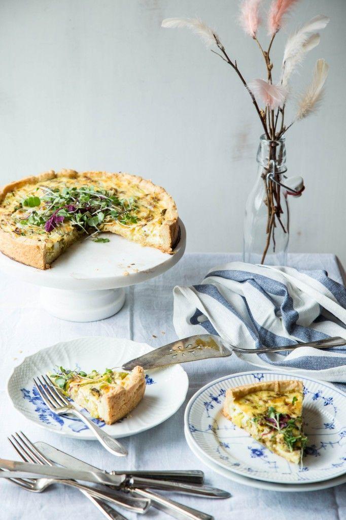 Spectacular Scandinavian Easter Recipes
