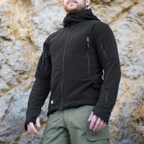 Полярная куртка из флиса (Франция),      Ставрополь