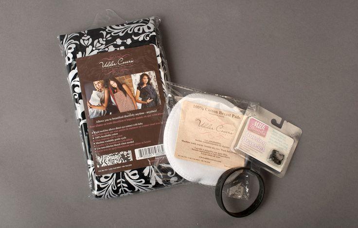 Udder Covers - Swayze Gift Set