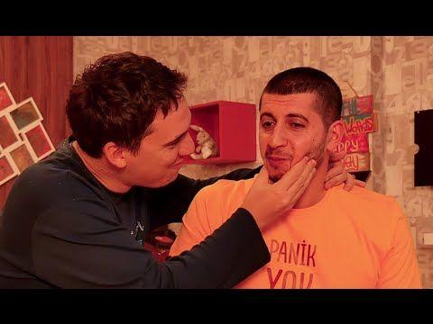 Çekirdek Çitleme Yarışı - Serkan Aktaş vs Fatih Yağcı - YouTube