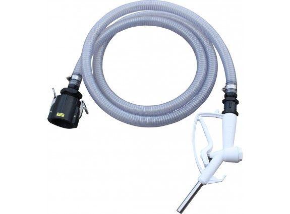 AdBlue Gravity Kit with 4mt hose