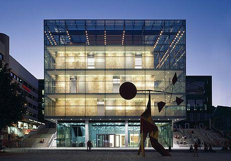 Kunstmuseum Stuttgart - http://www.kunstmuseum-stuttgart.de/