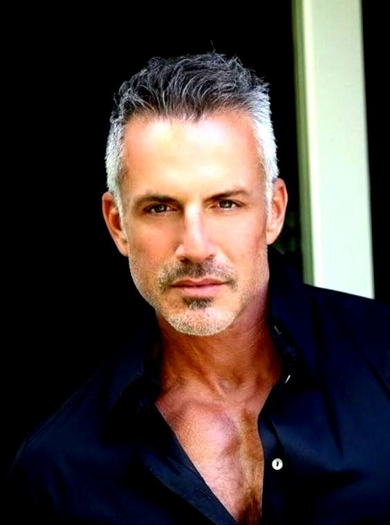 Hairstyles For Men With Thin Hair Over 60 #hairstyleideas ...