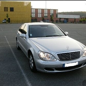 #Mercedes s320 cdi 2004 Prix 6 000  VilleBelfort 90000 #fr #autofrance24  http://ift.tt/2EWmM9i