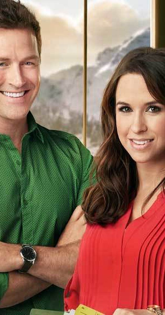 """""""A Wish for Christmas"""" with Lacey Chabert and Paul Greene ..."""