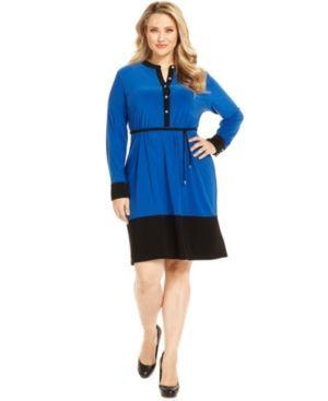 36 best Plus Size Dresses images on Pinterest