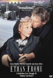 Ethan Frome (1993) Poster