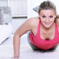Indoor Exercise Plans for Plus Size Women