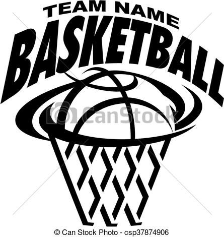 Basketball T Shirt Design Ideas logos for basketball tournament t shirt designs Vector Basketball Stock Illustration Royalty Free Illustrations Stock Clip Art Icon