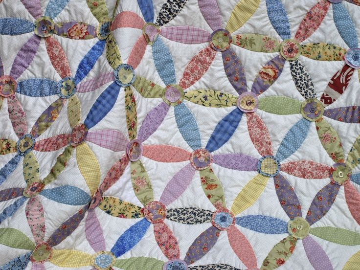 Cornish Chickpea: Rainy days and quilts