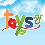 Το Toys.gr προσφέρει δωρεάν μεταφορικά στις παραγγελίες άνω των 48€!