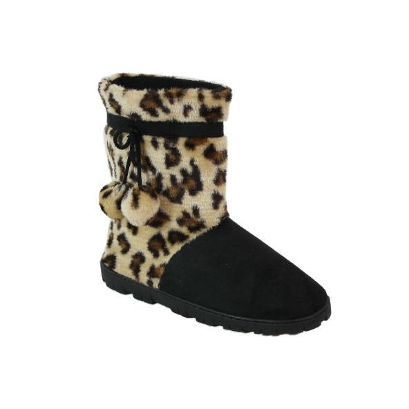 dee57147d602 Leopard Ugg Boots Snooki