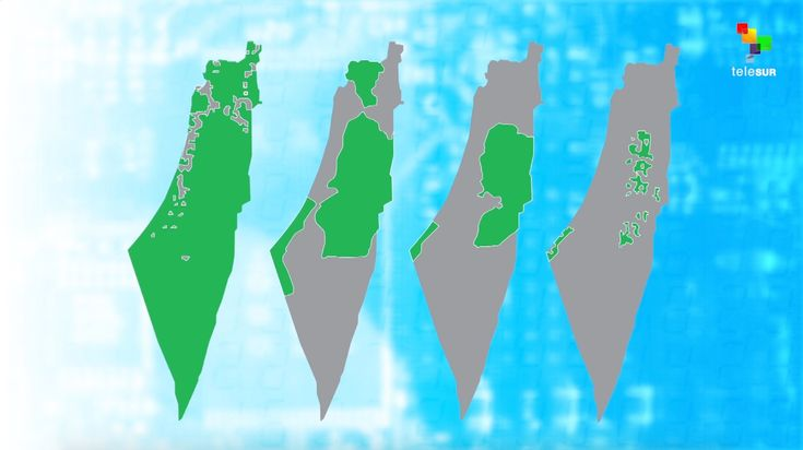 The Empire Files: How Palestine Became Colonized