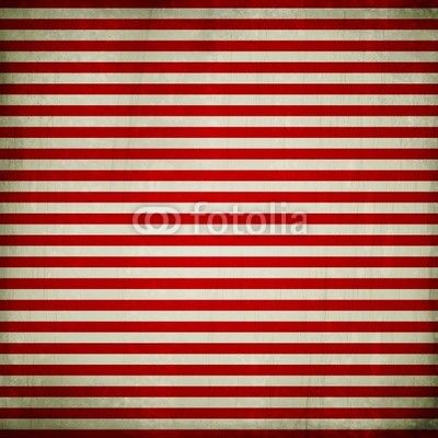Fototapeta: grunge background red stripes
