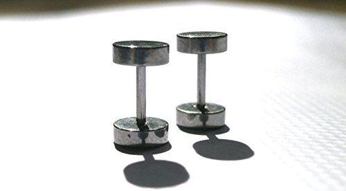 2 Screw Back Earrings, Pair of Round Earrings, Post Earri... https://www.amazon.com/dp/B06XRHMJ91/ref=cm_sw_r_pi_dp_x_i1I0ybA2KS6J7