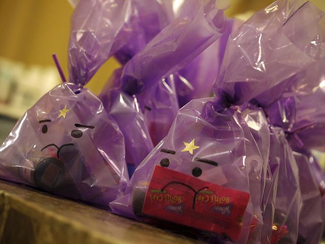 Adventure Time Party prep. | Flickr - Photo Sharing!