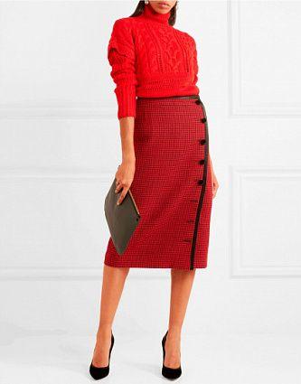 Выкройка юбки - №522, магазин выкроек GRASSER.RU           #sewing_patterns #pattern #patterns #выкройка #выкройки