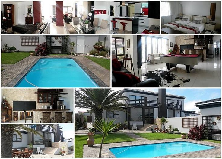 A stunning home in Extension 9, Swakopmund is our #PropertyPick of the day!  See more here http://bit.ly/1HMwbJu