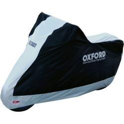 Oxford 2016 Aquatex Motorrad Abdeckplane L