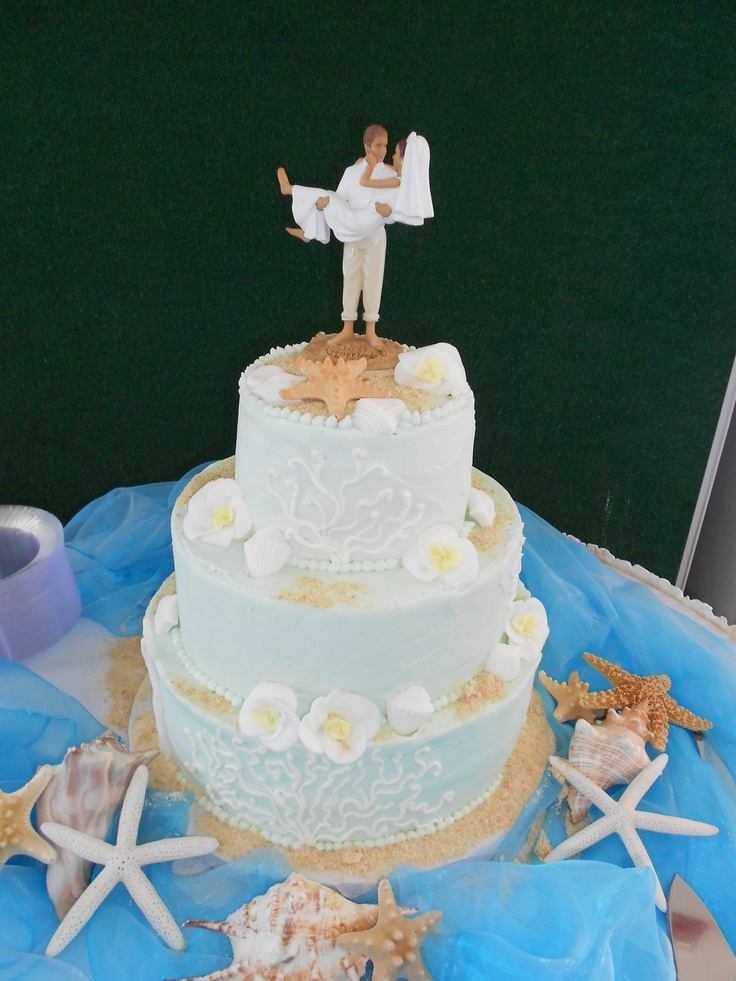 beach cake toppers 1000 ideas about cake topper on cake 1533