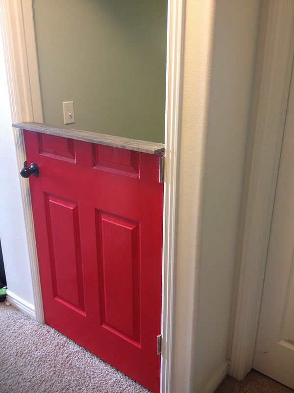25 best ideas about half doors on pinterest barn door for Half door ideas