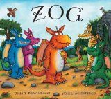 Free ideas and resources for 'Zog' by Julia Donaldson!