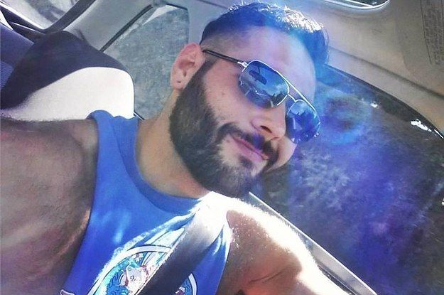 """Army Veteran Says Oregon College Shooter Acted Like He Was Playing A """"Video Game"""" - BuzzFeed News"""