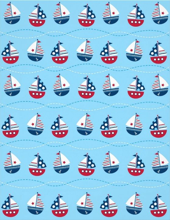 Nautical sail boats - uploaded by Lynn White