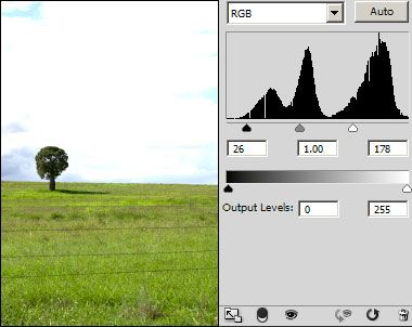 Photoshop Tutorials: The right way to approach Adjustment Layer Masks