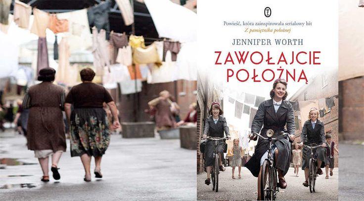 #review http://magicznyswiatksiazki.pl/zawolajcie-polozna-jennifer-worth/