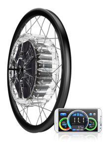 Transformer son vélo en un modèle électrique. A lire sur sur le blog Vélib.
