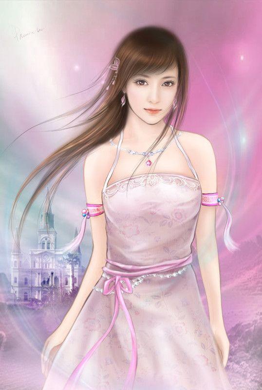 Image de Phoenix Lu