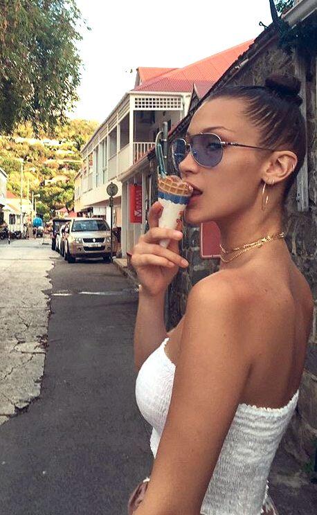 Bella Hadid ♥